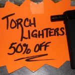 Torch Lighters